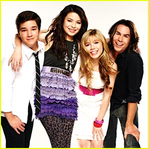 iCarly Cast Presents iBloop