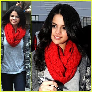 Selena Gomez Doesn't Miss You At All