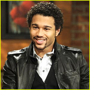 Corbin Bleu Extends Broadway Run -- Again!