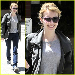 Emma Roberts: Valentine's Day DVD Out May 18th!