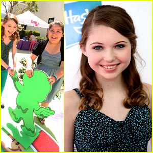 Sammi Hanratty is Candyland Cute