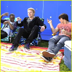 Daniel Curtis Lee &#038; Adam Hicks: 'In The Summertime' Music Video!!!