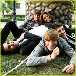 Jordin Sparks on Big Time Rush -- FIRST LOOK!
