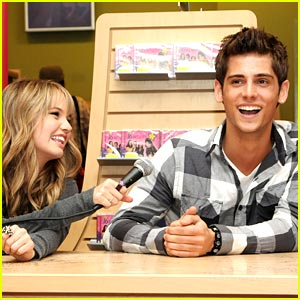 Debby Ryan: 16 Wishes Premieres Today!!!