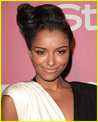 Katerina Graham is Honey-licious
