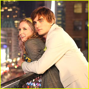 Landon Liboiron SHAG-TREE! Dating history