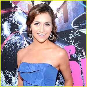 Happy Birthday, Alyson Stoner!