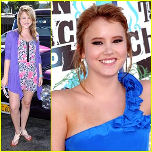 Taylor Spreitler: From Teen Choice to Cars