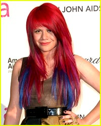 Allison Iraheta is No Longer with Jive