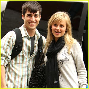 Jared Murillo & Tina O'Brien Strictly Come Dancing