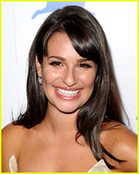 Want Lea Michele's Hair? We Got The Tricks!