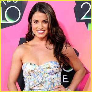 Nikki Reed's Advice to Girls: Experience Everything!