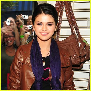 Selena Gomez: Dream Out Loud's Dreams Come True