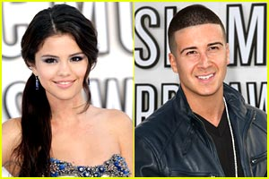 Selena Gomez to Jersey Shore's Vinny: Tonight, I'm Not 18
