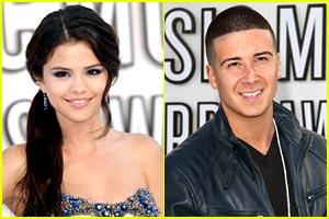Selena Gomez to Jersey Shore's Vinny: Tonight, I'm Not 18