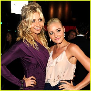 Aly & AJ Michalka: 78violet Explained