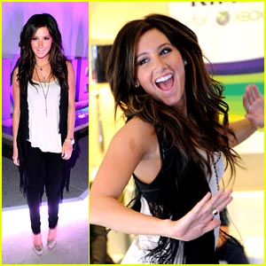 Ashley Tisdale: Hellcats Gets FULL SEASON ORDER!