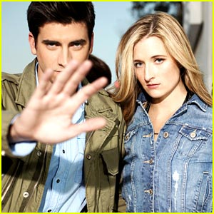 Grace Gummer &#038; Ryan Rottman: A 'Gigantic' Romance