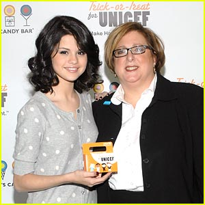 Selena Gomez & The Scene: Trick Or Treat Concert for UNICEF!