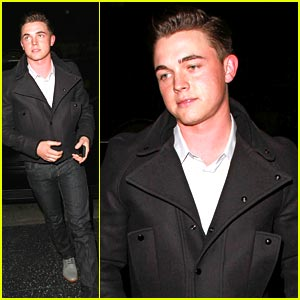 Track By Track with Jesse McCartney: 'Club Hop'