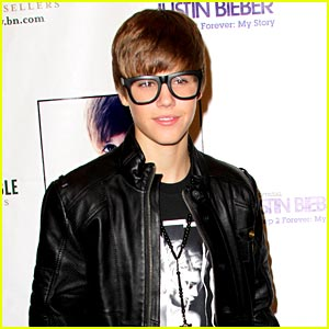 Justin Bieber: I Want People to Look Up To Me | Justin Bieber ...