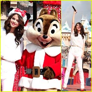 Selena Go