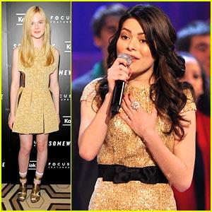 Friday Fashion Recap: Golden Girls