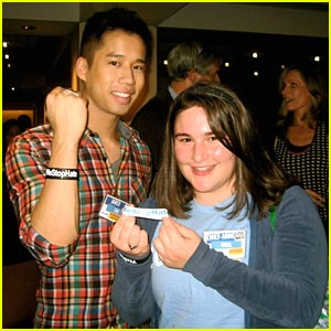 JustJaredJr: We Stop Hate!