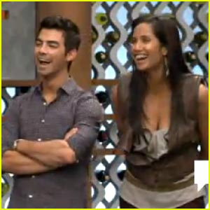 Joe Jonas: 'Top Chef' Preview!