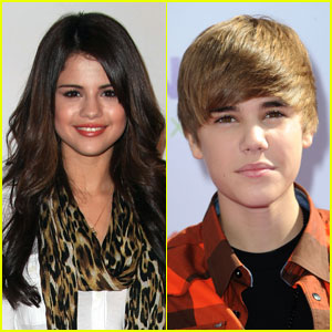 Selena Gomez: I'm Not Dating Justin Bieber!