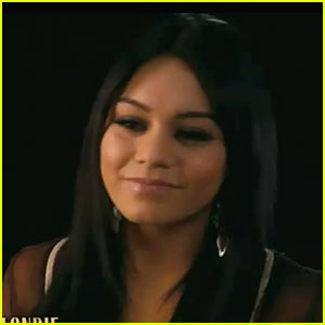 Vanessa Hudgens: New 'Sucker Punch' Featurette!