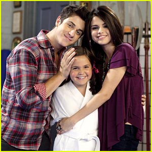 Bailee Madison is Daddy's Little Girl