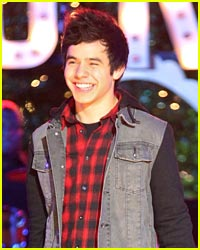Top 2010 Tweets from David Archuleta