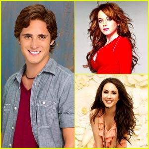 Diego Boneta: 'I Haven't Seen Mean Girls'