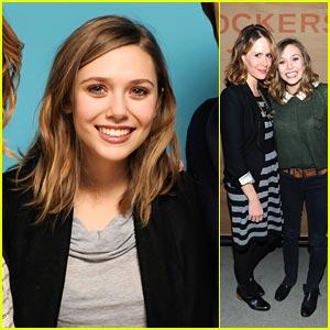 Elizabeth Olsen: Sundance Sweetheart