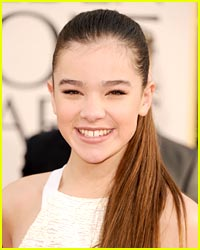 Hailee Steinfeld is an Oscar Nominee!!!