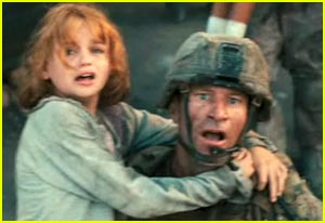 Joey King: New 'Battle: Los Angeles' Trai