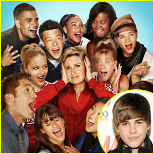 Glee: Justin Bieber Episode Coming Soon!