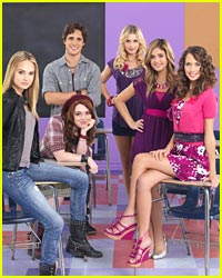 Mean Girls 2 Cast Gets Quizzed