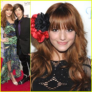 Bella Thorne 'Dreams' of 'Beastly'