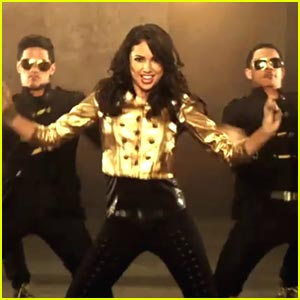 Jasmine V - 'All These Boys' Music Video!