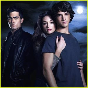 'Teen Wolf' Premieres June 5th!