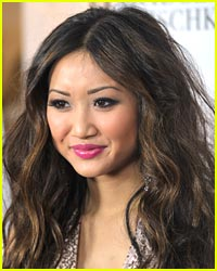 Steal Brenda Song's Look for Prom!