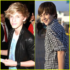 Greyson Chance & Cody Simpson: Tour Dates Announced!!!