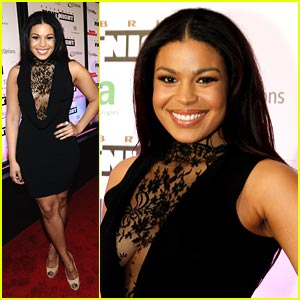 Jordin Sparks: Celebrity Fight Night Knock Out