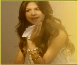 Selena Gomez: 'Who Say's Video!!!