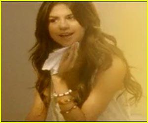 Selena Gomez: 'Who Say's Video!!!