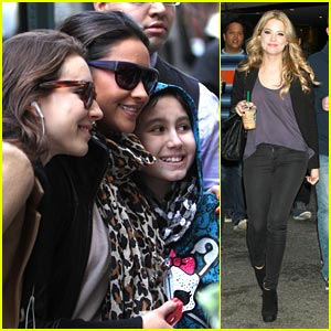Shay Mitchell & Troian Bellisario: Fan Pic Time!
