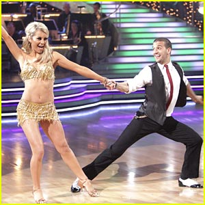 Chelsea Kane Cha-Cha-Cha's to Summer Set's 'Chelsea'