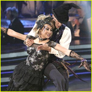 Chelsea Kane: High Marks for Harry Potter Viennese Waltz!
